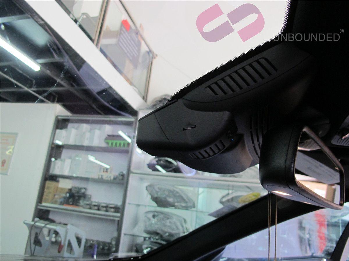 奔驰S320改座椅通风记忆香氛电离电尾门盲点